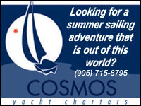 cosmos charters