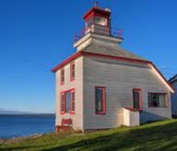 Lighthouse Preservation