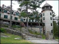 Ojibway Resort