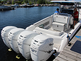 Nortech Boats