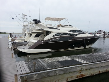 Great Lakes Yacht Delivery