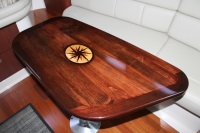 Boat Table Project