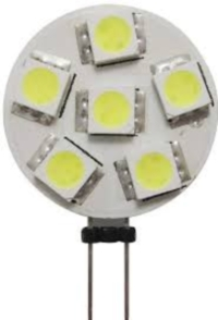 LED Lighting Retrofits